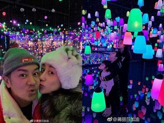 Trần Hạo Dân gửi tâm thư ngọt ngào đến vợ nhân ngày Valentine khiến chị em 'phát hờn'