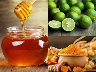 Trẻ đẹp như tuổi đôi mươi, sức khỏe dẻo dai nhờ thường xuyên uống mật ong pha chế theo cách này
