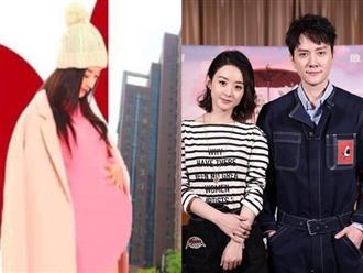 Triệu Lệ Dĩnh sinh mổ, mẹ Phùng Thiệu Phong buộc con dâu bỏ sự nghiệp khiến fan bất mãn?