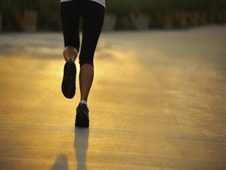 Trời lạnh thế này, tập thể dục buổi sáng hãy lưu ý những điều sau kẻo nguy hại cho sức khỏe