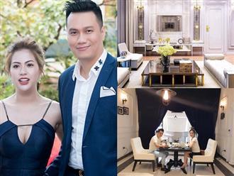 Trước khi ly hôn, khối tài sản khủng của vợ chồng Việt Anh từng khiến nhiều người choáng ngợp