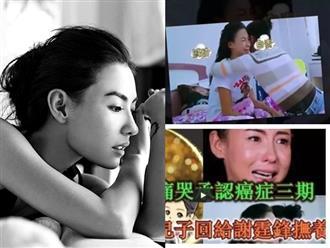 Trương Bá Chi đang điều trị ung thư, Tạ Đình Phong sẽ là người chăm sóc 3 con nhỏ của nữ diễn viên?