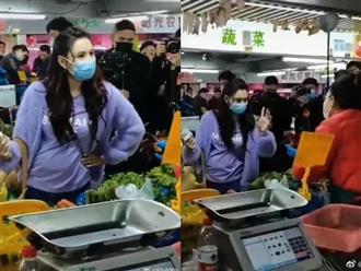 Trương Bá Chi lần đầu lên tiếng về tin đồn mang thai với Tạ Đình Phong, lí do khiến nhiều người bất ngờ