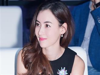 Trương Bá Chi lần đầu tiết lộ những thay đổi sau khi sinh con trai thứ 3