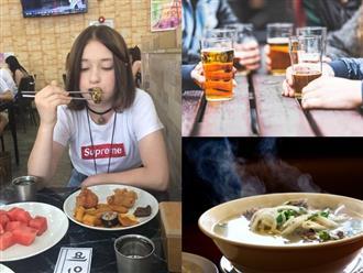 Từ bỏ ngay những thói quen ăn uống sai lầm này nếu không muốn mắc bệnh ung thư nguy hiểm