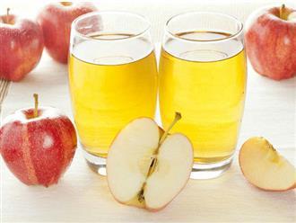 Tự làm thức uống đơn giản giúp bạn gái giảm 1,5kg trong 3 ngày, dáng vừa đẹp da lại còn trắng hồng tự nhiên