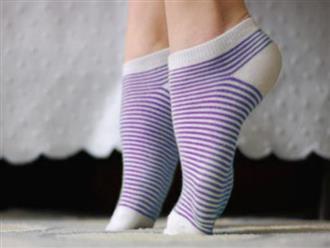 Tự ti vì đôi chân thô kệch, to béo thì đây là những giải pháp hữu hiệu giúp bạn khắc phục tình trạng này