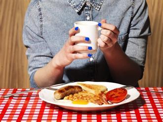 Tuân thủ thói quen ăn tối trước 19 giờ hàng ngày giúp bạn thu về 4 lợi ích tuyệt vời cho sức khỏe