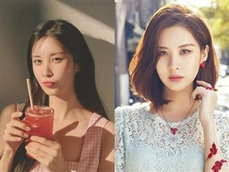 Từng bị chê vì khuôn mặt tròn xoe, Seohyun hé lộ 2 tips nhỏ giúp cô lột xác ngoạn mục