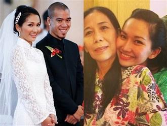 Từng hận chồng cũ vì ngoại tình, 10 năm sau Kim Hiền thay đổi hoàn toàn khi thấy điều anh làm tại đám tang mẹ ruột