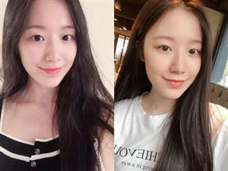 Tưởng phải skincare 7749 bước mới có mặt mộc đẹp thách thức netizen, ai dè chu trình của Shuhua chỉ vỏn vẹn 5 bước đơn giản thôi