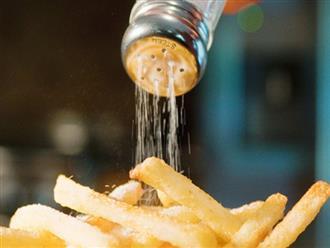 Ung thư dạ dày có thể xuất phát từ chính những thói quen ăn uống mà bạn tưởng là vô hại