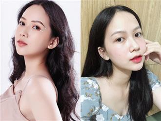 """Ứng viên 2K của Hoa Hậu Việt Nam 2020: Da trắng, tóc đen như Bạch Tuyết, dáng lại nuột nà diện gì cũng """"ổn áp"""""""