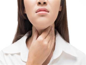 Viêm họng hạt là gì? Nguyên nhân và cách chữa viêm họng hạt