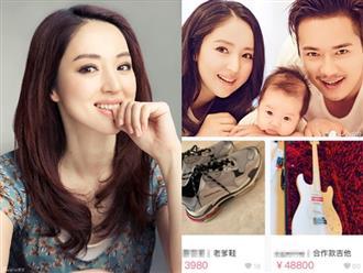Vợ Cao Vân Tường rao bán đồ đạc khi bị phong tỏa tài sản 10 triệu USD