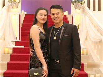 Vợ Vân Quang Long lên tiếng xin lỗi bố mẹ chồng, gây chú ý nhất là bình luận của Hàn Thái Tú