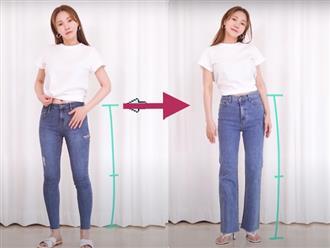 """Với mọi style công sở, đây chính là 5 mẹo mặc đồ giúp bạn """"ăn gian cân nặng"""" cực hiệu quả"""