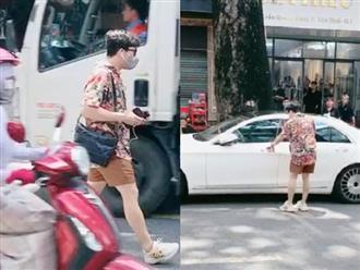 Vốn nổi tiếng thân thiện, Trấn Thành bất ngờ bị bóc phốt ngó lơ người hâm mộ, không muốn chụp hình chung