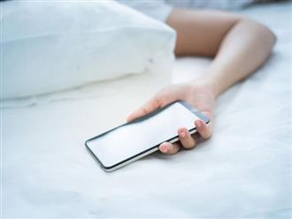 Vừa ngủ dậy đã làm ngay những việc này dễ khiến sức khỏe bị ảnh hưởng nghiêm trọng