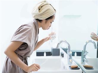 Vừa tốt cho răng, vừa ngăn ngừa chứng hôi miệng nhờ duy trì những thói quen sau
