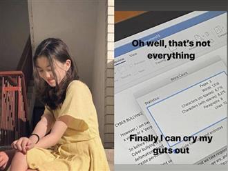 Vướng tin đồn ăn chơi trác táng dù chỉ mới 13 tuổi, con gái Vương Phi gây sốt với thành tích học tập 'khủng'