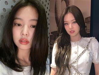 """Xinh như Jennie còn mê kính áp tròng màu, chị em tội gì không """"nhao"""" để nhan sắc lên vài chân kính"""