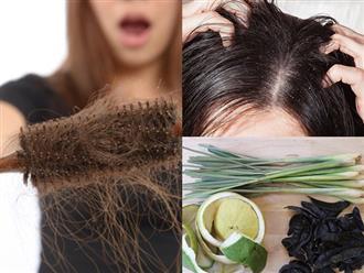 Xử lý khi bị nấm da đầu, tránh khó chịu, ngứa ngáy, mất tự tin vào mùa hè