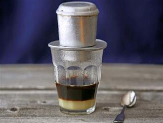Các nhà nghiên cứu khẳng định: Uống 1- 2 ly cà phê/ngày có thể tránh xơ gan, ung thư gan