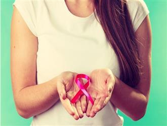 """Tiết lộ yếu tố """"vàng"""" giúp giảm nguy cơ mắc ung thư"""