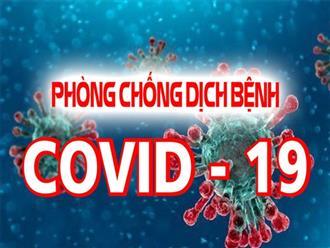 2 tuần tới là thời gian quyết định trong công tác chống dịch Covid-19 ở Việt Nam: Đây là những điều người dân cần làm để hạn chế sự lây lan trong cộng đồng