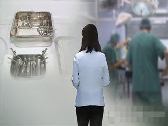 Người phụ nữ Việt bị phá thai nhầm ở Hàn Quốc