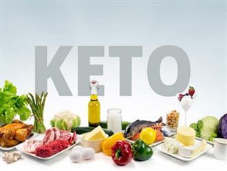 Chuyên gia chỉ rõ tác dụng phụ nguy hiểm của chế độ ăn giảm cân 'thần kỳ' Keto