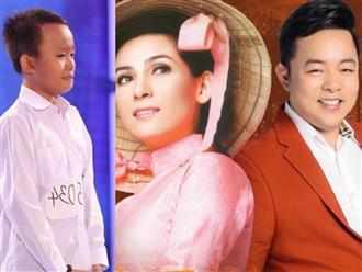 Quang Lê: 'Một đứa trẻ đi vào nghệ thuật mà không có người dẫn đầu thì thua'