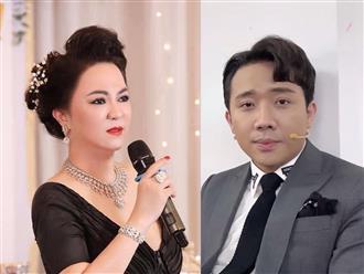 Lí do 'đanh thép' bà Phương Hằng chưa đưa 50 tỷ cho MC Trấn Thành, dân mạng đọc vanh vách gật gù 'à ra thế'