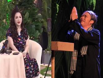 Bà Phương Hằng bất ngờ live 'nóng', 'réo' thẳng tên Hoài Linh với số tiền 15 tỷ chứ không phải 14 tỷ, dân mạng hơi 'lấn cấn' chưa tỏ
