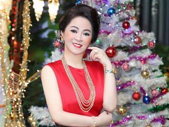 Bà Phương Hằng thông báo thưởng 'nóng' 20 tỷ cho kẻ tung tin đồn bán Đại Nam