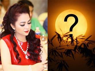 Bà Phương Hằng tuyên bố được 'giải thoát' vào đêm trăng tròn, ngưng quỹ Hằng Hữu, biến căng rằm tháng 5?