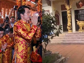 Lại xuất hiện tình tiết gây sốc về một 'nhà thờ lạ' và góc khuất liên quan đến Hoài Linh với khối tài sản 'khủng' ở Quảng Nam
