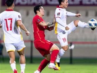 Bị Trung Quốc dẫn trước 2  bàn, tuyển Việt Nam bất ngờ 'lội ngược dòng' ở những phút cuối, thua trong vinh quang