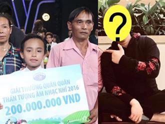 Người ẩn danh 'giữ dùm' 200 triệu và khối tài sản 'khủng' 5 năm đi hát của Hồ Văn Cường thay Phi Nhung là ai?
