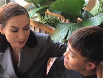 Nhà đài bất ngờ 'gọi tên' Phi Nhung và lùm xùm với Hồ Văn Cường: 'Mẹ nuôi con hay con nuôi mẹ?'