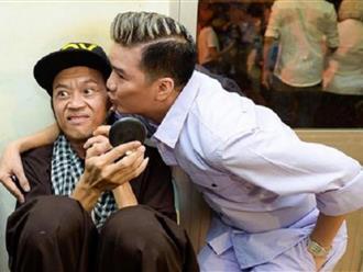 Đàm Vĩnh Hưng: 'Tôi tin anh Hoài Linh có cách giải quyết, mong mọi người bao dung hơn chút xíu'