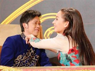 Dân mạng ngớ người vì 'cô dâu hụt' Phi Nhung từng 'muốn làm vợ' Hoài Linh 2 lần nhưng 'bị từ chối' 1 lần, biết sự thật, khán giả càng bất ngờ