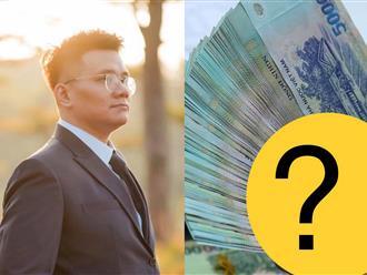 CĐM soi điểm bất thường và 2 giao dịch đáng chú ý trong clip trả bà Phương Hằng 500 triệu của Nhâm Hoàng Khang