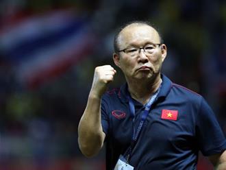 HLV Park Hang Seo chỉ còn 5 tháng hợp đồng, tuyển Ấn Độ muốn 'cướp' thầy Park từ tay Việt Nam