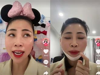 Hết đầu độc trẻ em, YouTuber Thơ Nguyễn khiến Fan hoảng hốt vì thẩm mỹ 'giả trân' mặt như… con cáo?