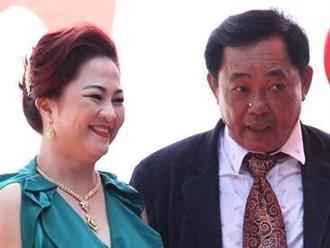 Sau nhiều ngày im lặng, chồng bà Phương Hằng thông báo 'nóng' trên Facebook, tố kẻ xấu sẽ bị 'sờ gáy' nếu làm điều này