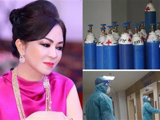 HOT: Rò rỉ tin đồn bà Phương Hằng bị bệnh viện từ chối khéo vụ 1.500 lít oxy, cư dân mạng ra tay 'điều tra' tới cùng