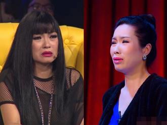 HOT: Trịnh Kim Chi, Phương Thanh vướng nghi vấn tham gia nhóm chat kín 'Nghệ sĩ Việt' rùm beng cõi mạng