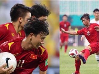 Không chỉ xé lưới UAE trong tích tắc, 'siêu dự bị' Minh Vương từng tung cú đá 'thần sầu' trước kình địch Hàn Quốc năm 2018